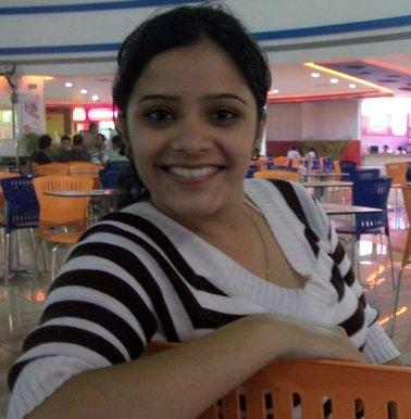 Praneeta Patil