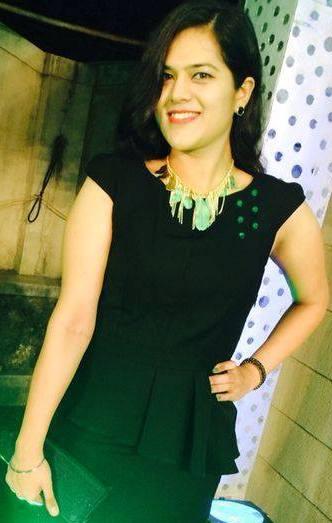 Priya Punjabi