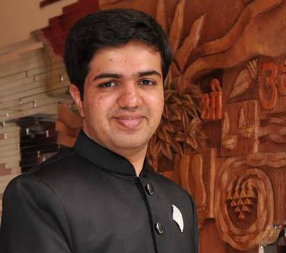 Raunak Kapoor
