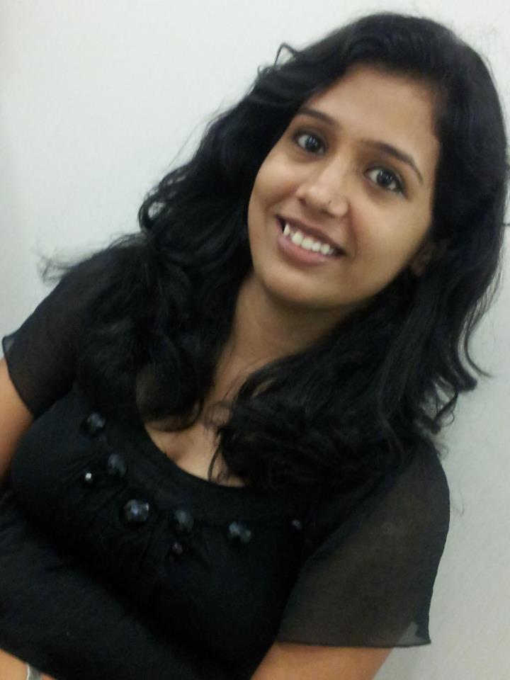 Samiksha Chaudhary