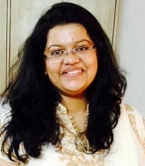Teertha Rajarshi