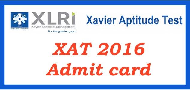 XAT-admit-card-2016