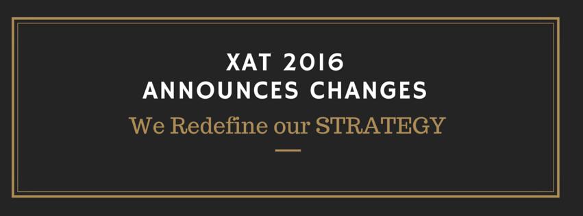 XAT-2016