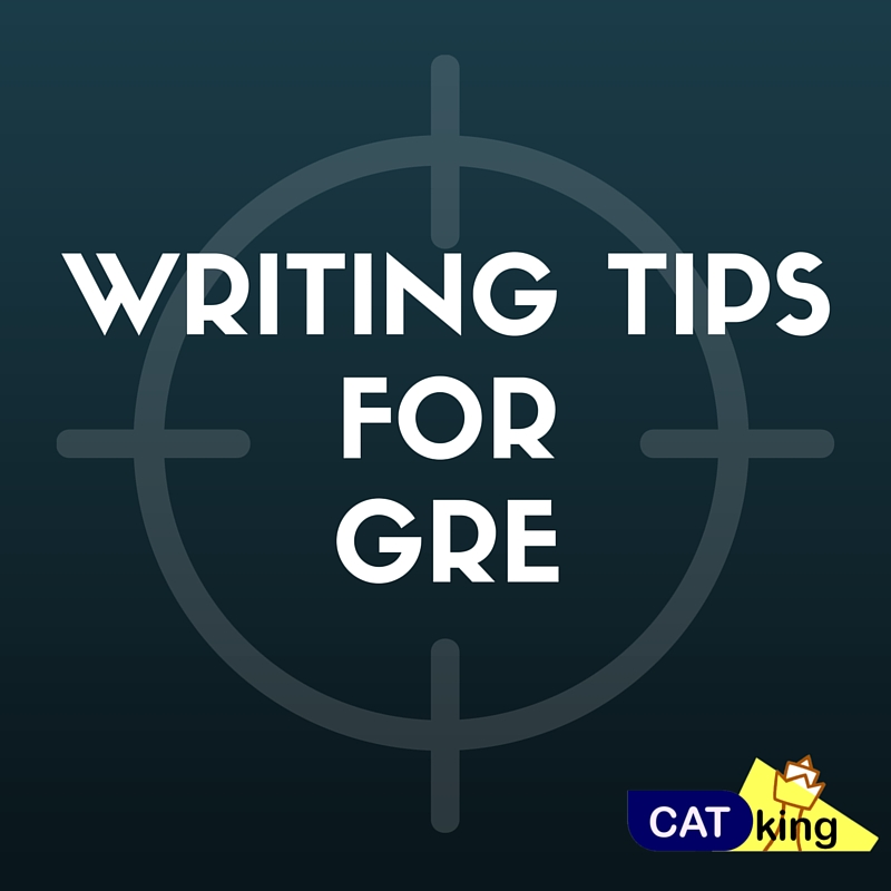 25 GRE Writing Tips You Absolutely Need to Know