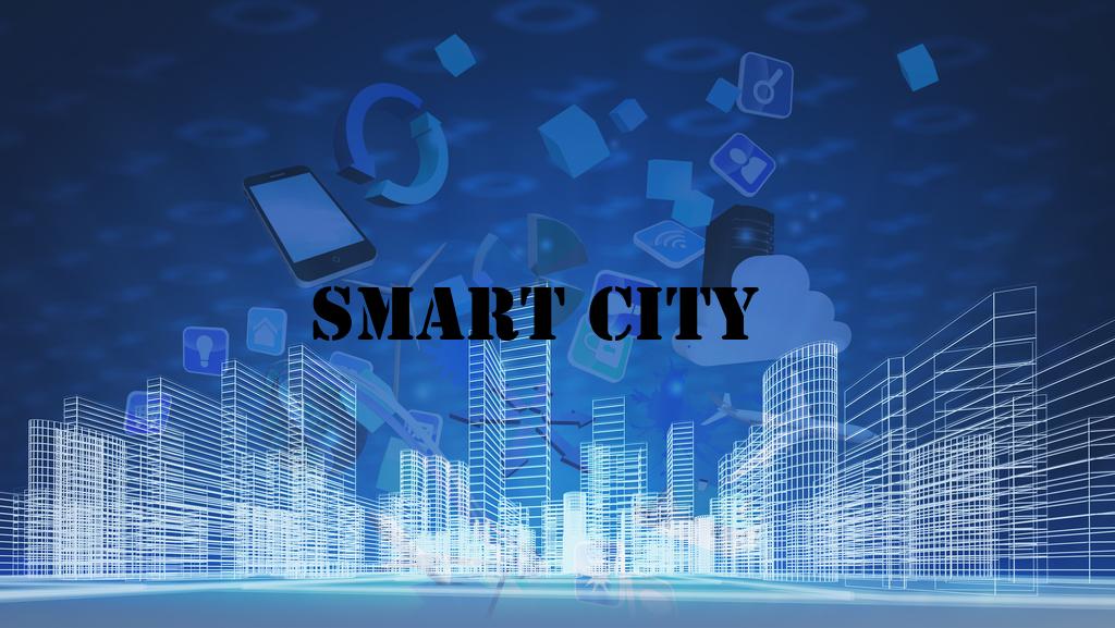 Mission - SMART CITY