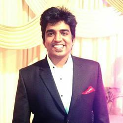 Deepak Harjani