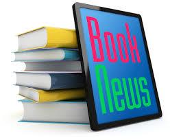 BOOKS IN NEWS
