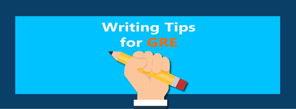 25 Writing Tips for GRE