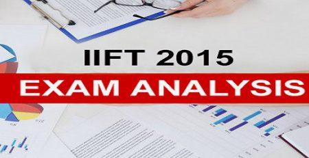 IIFT-2015 Cutoff
