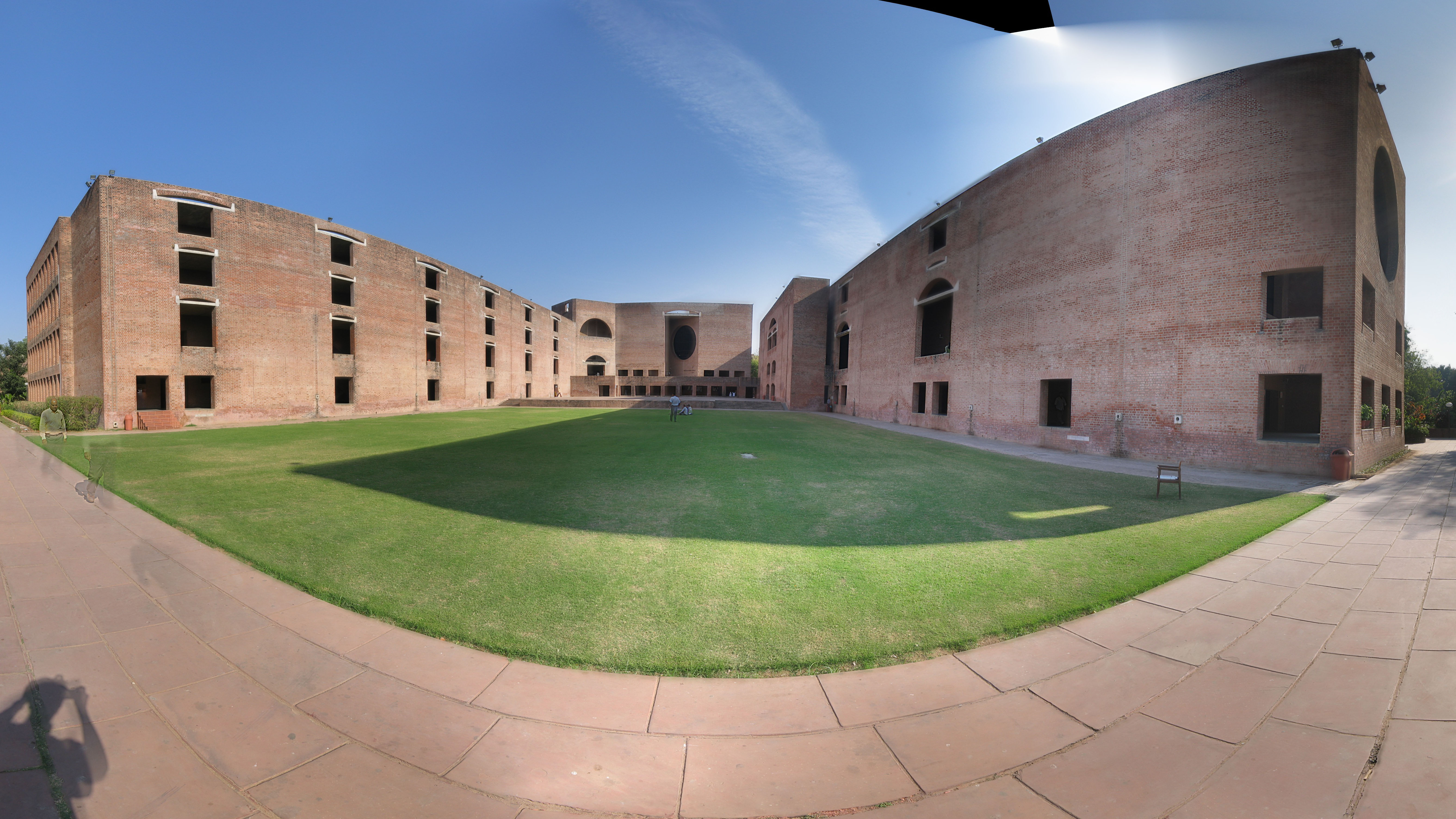 IIM campus, Campuslife, bschool campus