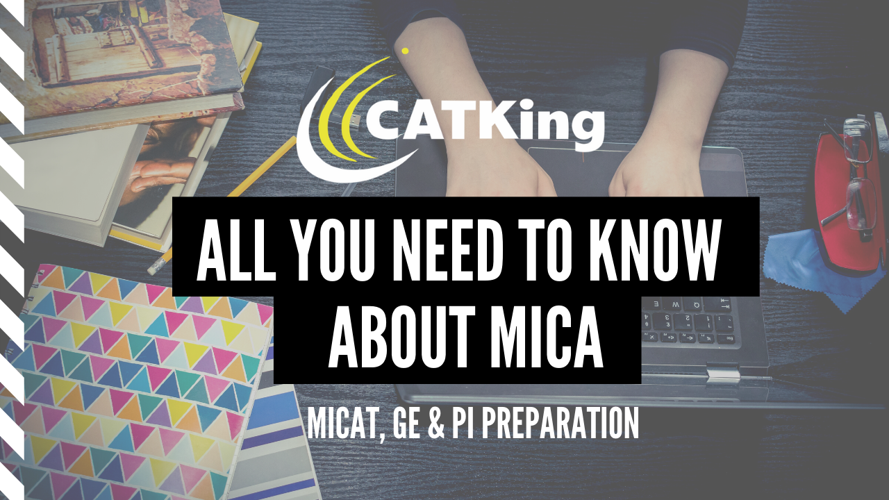 catking all you need to know about micat cover image