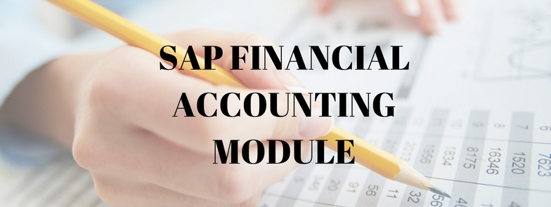 sap accounting module Compliance with new revenue accounting standard using sap rar module.