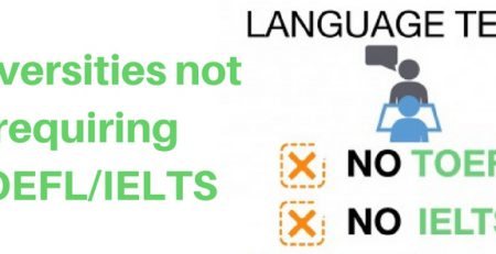 Advantages of taking TOEFL