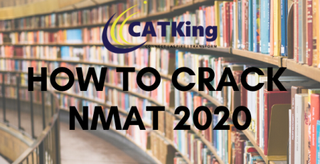 How to crack NMAT in 2 months