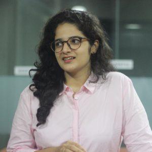 Sarandha MICA CATKing GEPI Student