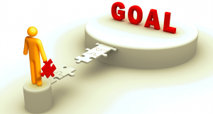 CAT Goal Setting