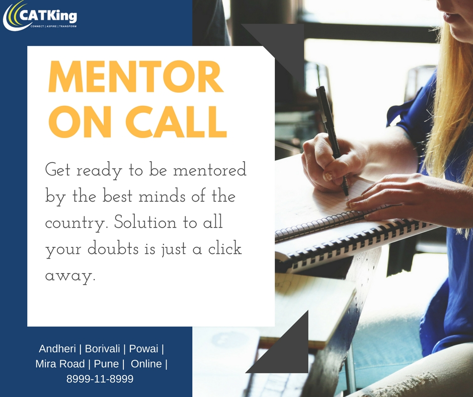 Get mentored on a call