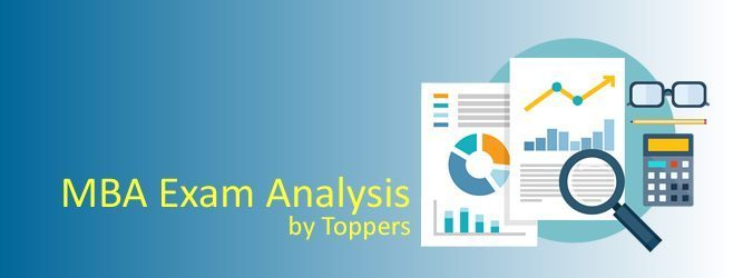 NMAT analysis and other exams by Toppers