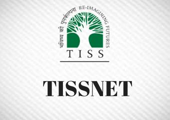 TISSNET Entrance exam