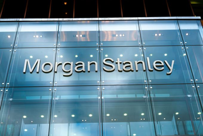 Morgan Stanley top finance company for MBA finance