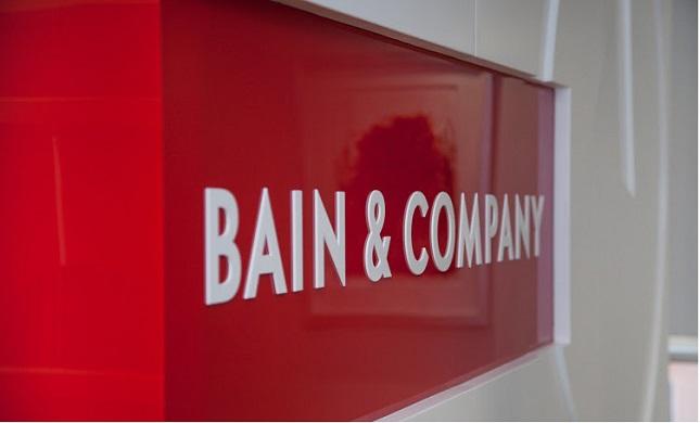 Bain & Co. top finance company for MBA finance