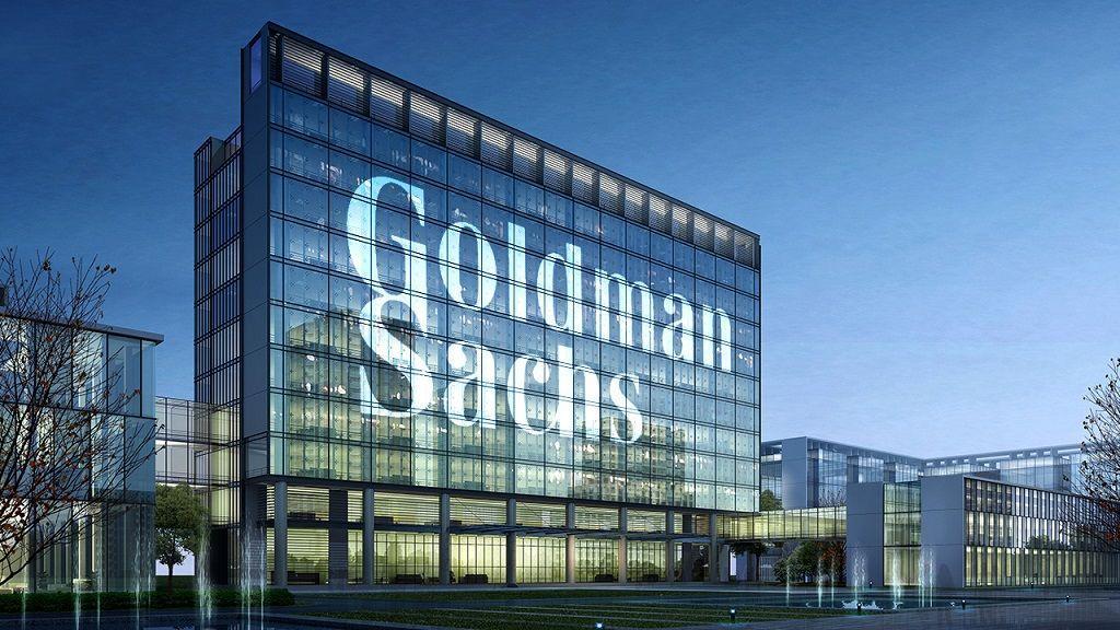 goldman sachs top finance company for mba finance