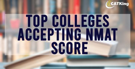 Top colleges accepting NMAT score
