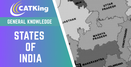 catking gk states of India details