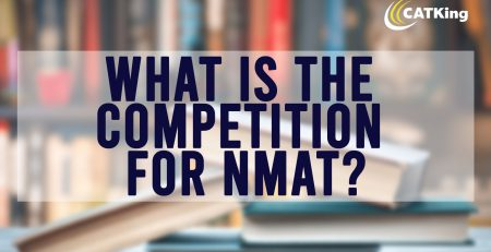 competition for NMAT