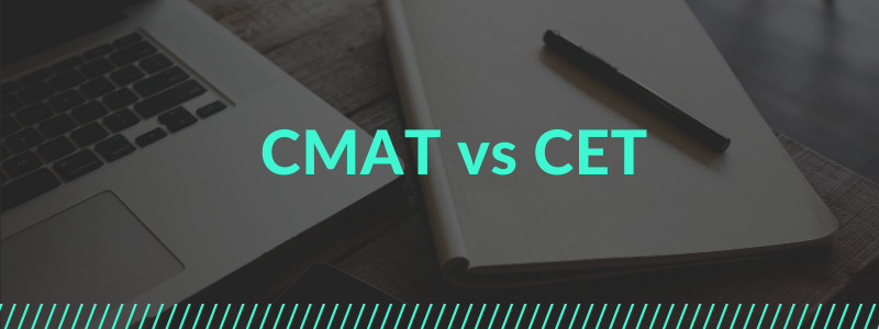 CMAT vs CET