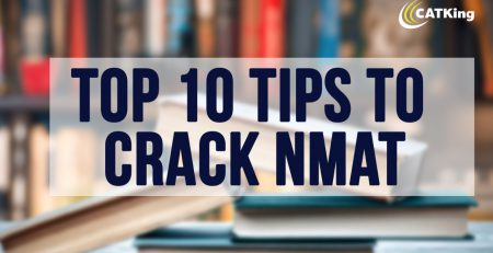 Top 10 tips to crack NMAT