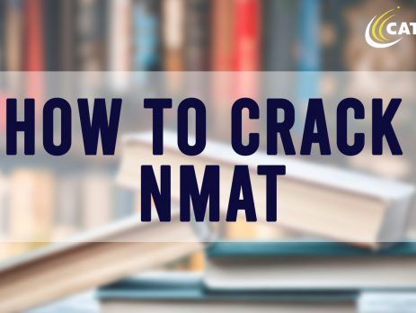 how to crack NMAT
