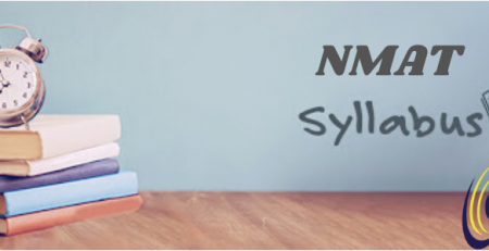 NMAT SYLLABUS