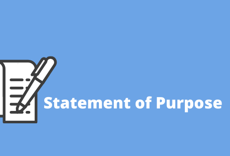 Tips about writing statement of purpose