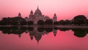 Kolkata: city of palace