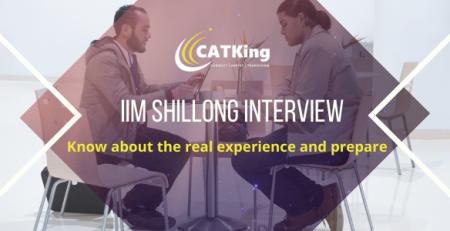 IIM Shillong Interview