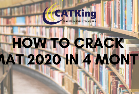 How to crack NMAT in 4 months