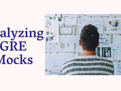 How to Analyze GRE Mock