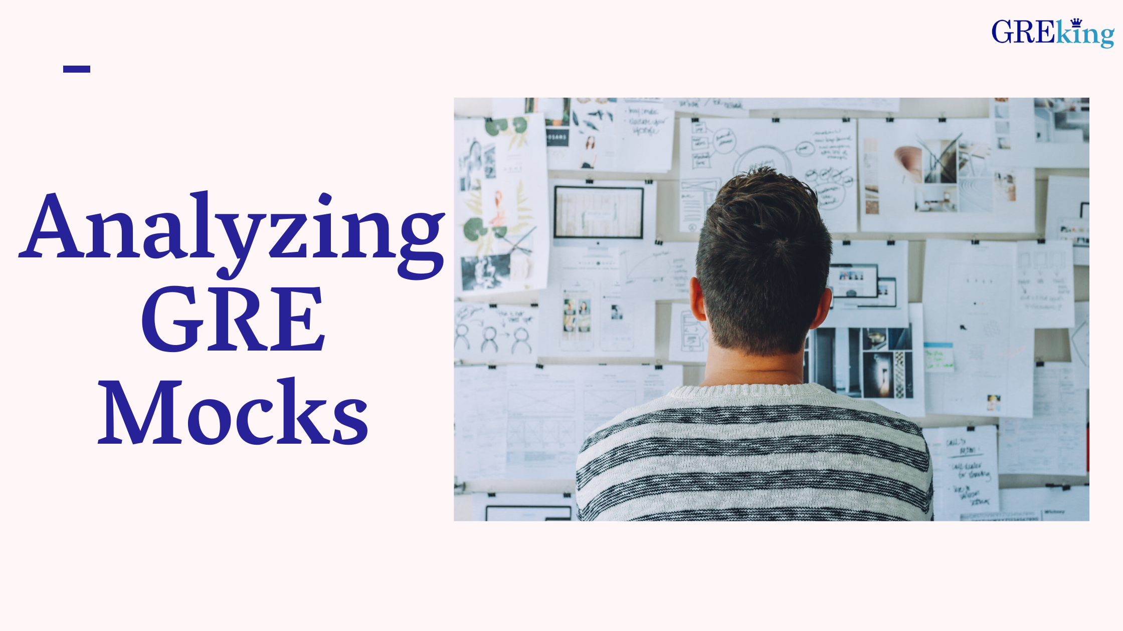 How to Analyze GRE Mock