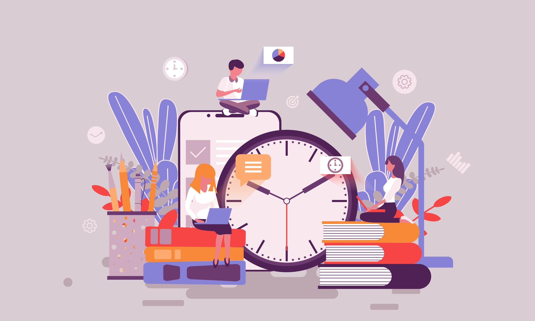 GRE Tips: Time Management for the GRE Examination