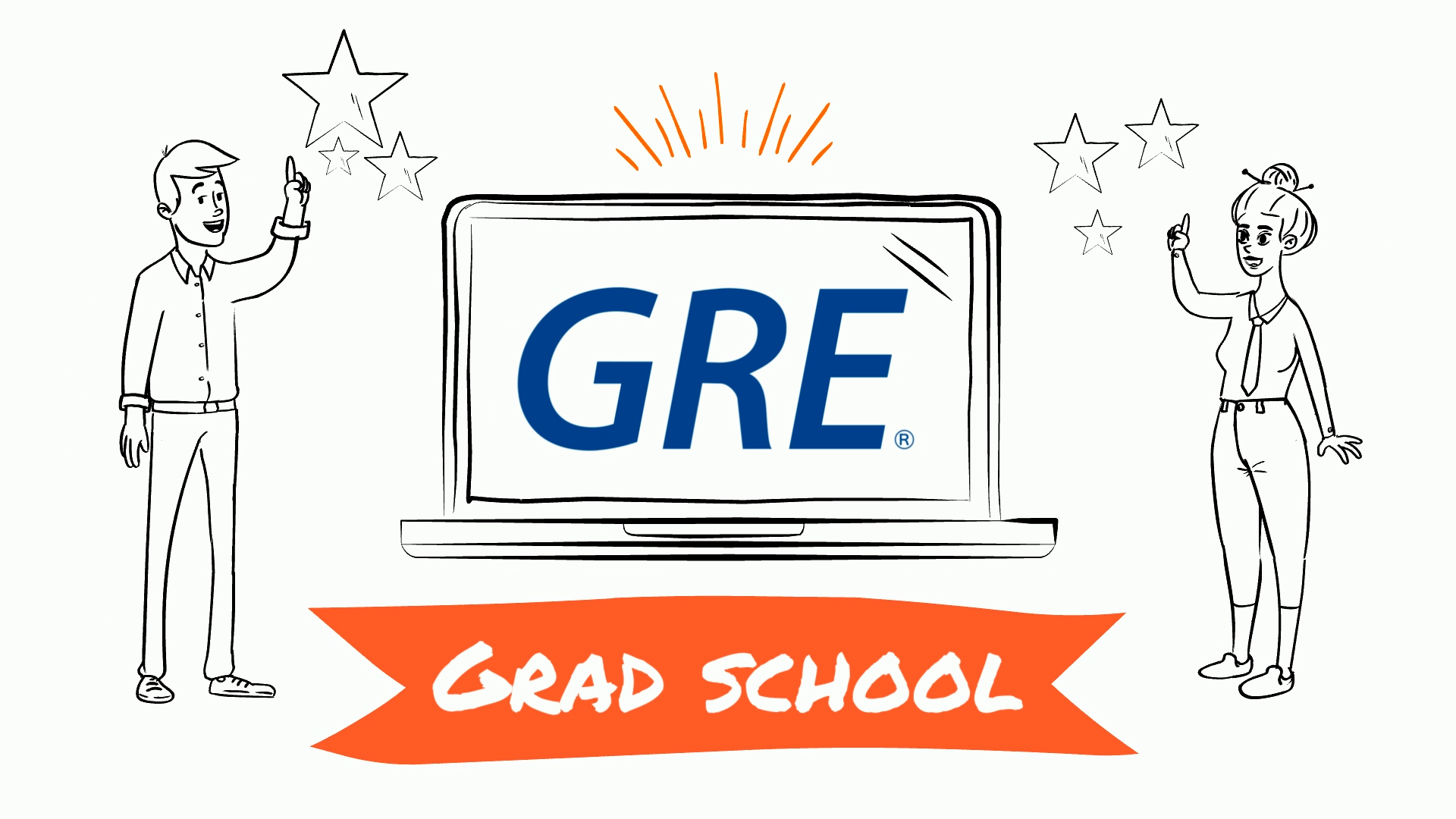 Follow the Right Steps When Taking GRE Test
