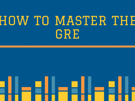 How to Master the GRE