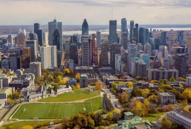 How is the job market in Canada for an MBA student? Study Abroad