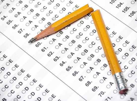 What is the difference between SAT test-optional and test blind? Study abroad