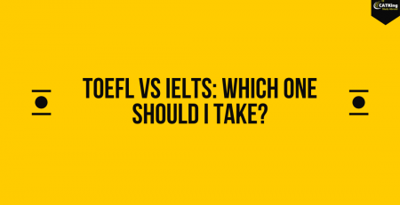TOEFL vs IELTS: Which one should I take?
