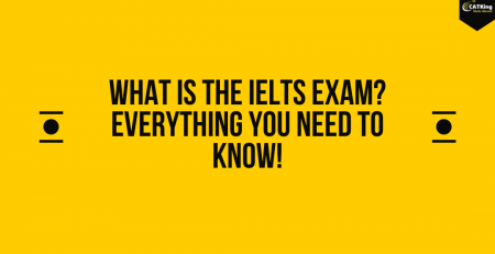 What is the IELTS exam? Everything you need to know!